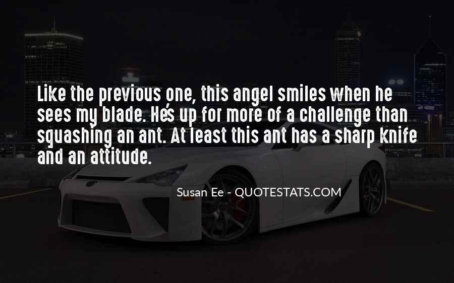 Susan Ee Quotes #582009