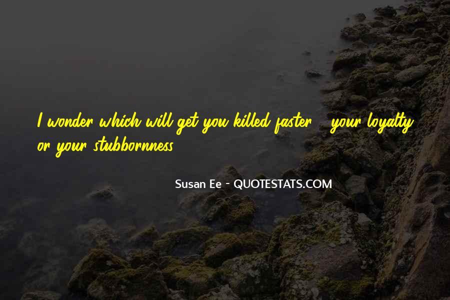 Susan Ee Quotes #591496