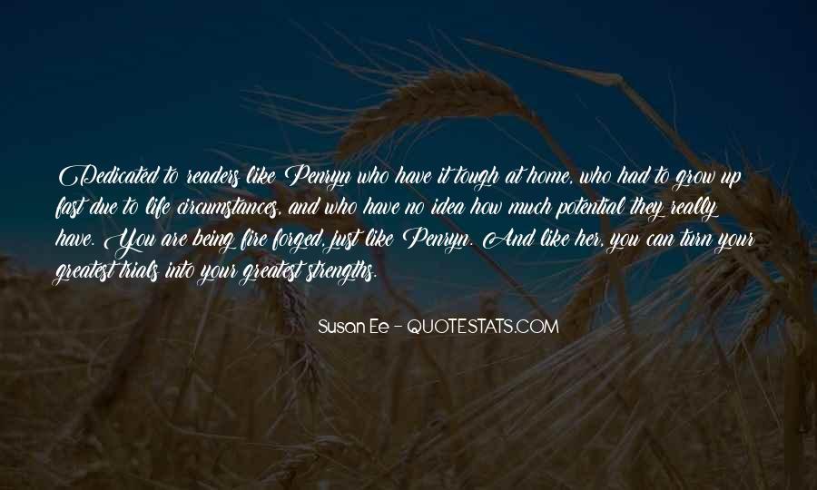 Susan Ee Quotes #743547