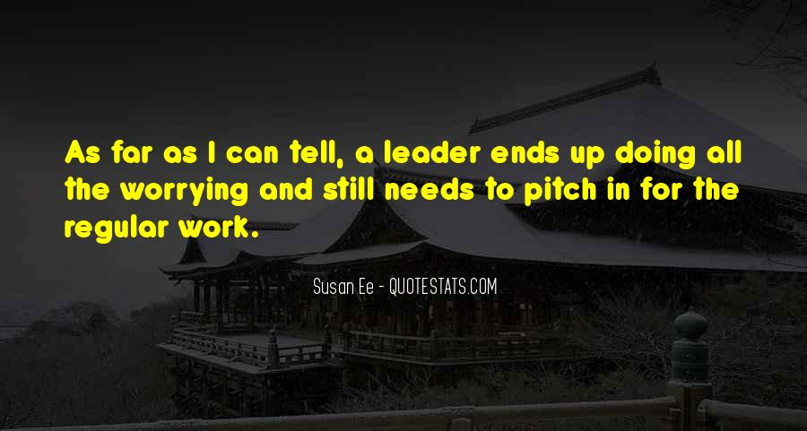 Susan Ee Quotes #787882