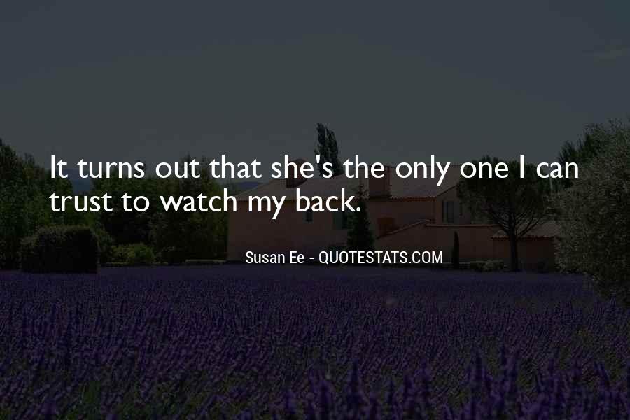 Susan Ee Quotes #808743