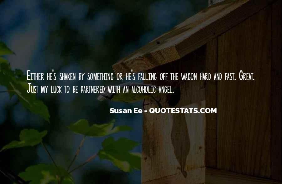 Susan Ee Quotes #837487