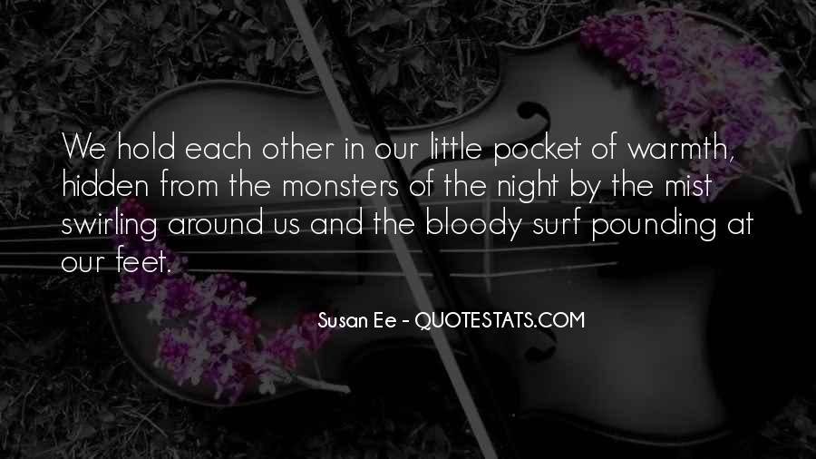 Susan Ee Quotes #875321