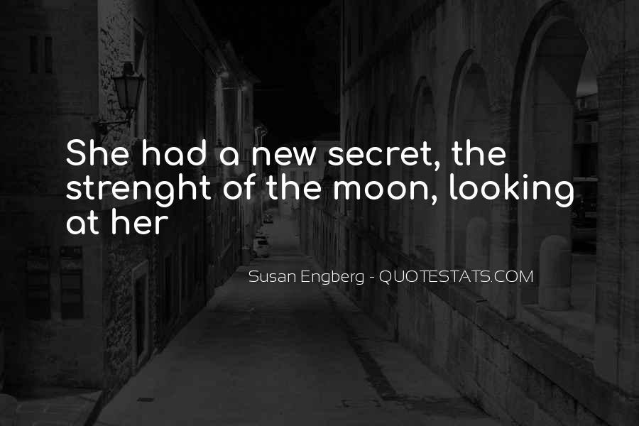 Susan Engberg Quotes #1327570
