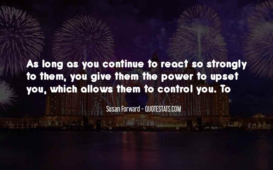 Susan Forward Quotes #1043345