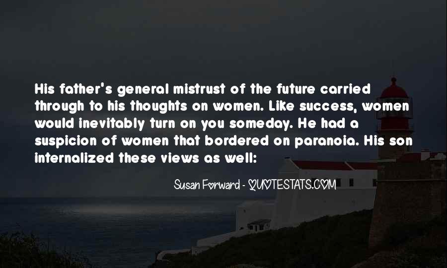 Susan Forward Quotes #1145605