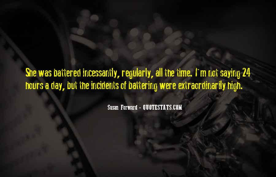 Susan Forward Quotes #1405452