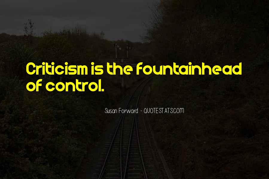 Susan Forward Quotes #1734010