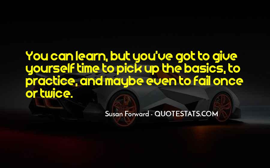 Susan Forward Quotes #341136