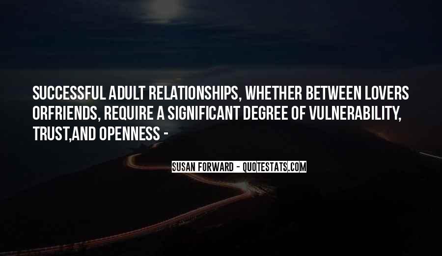 Susan Forward Quotes #989545