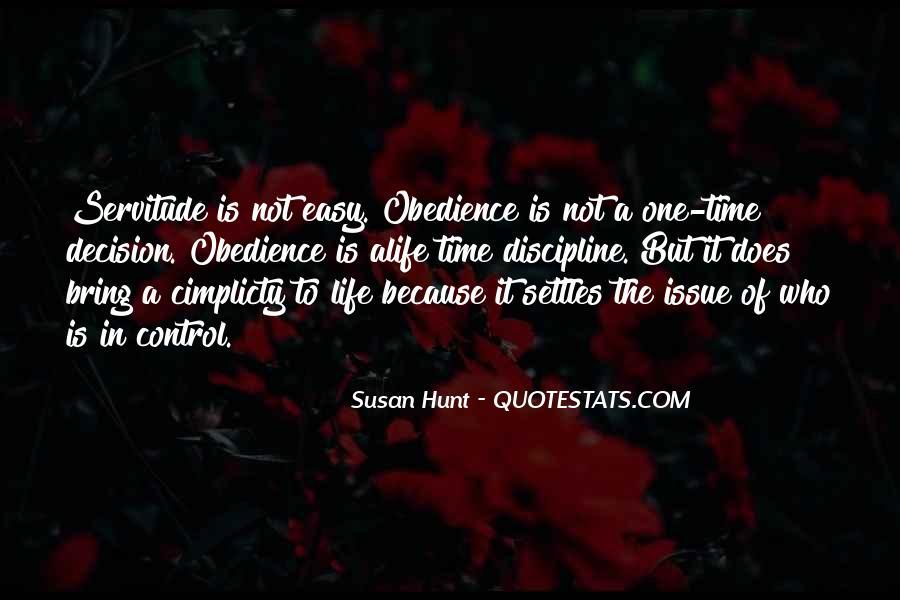Susan Hunt Quotes #103751