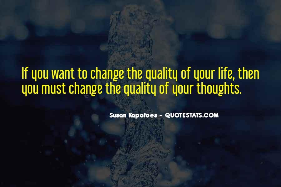 Susan Kapatoes Quotes #929274