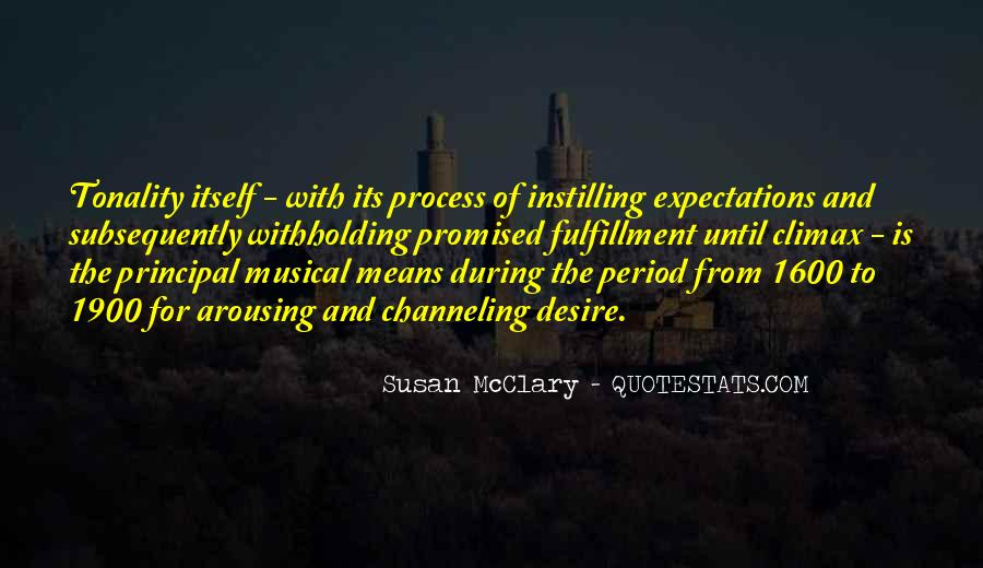 Susan McClary Quotes #722066