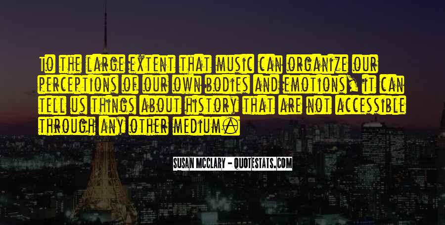 Susan McClary Quotes #961886