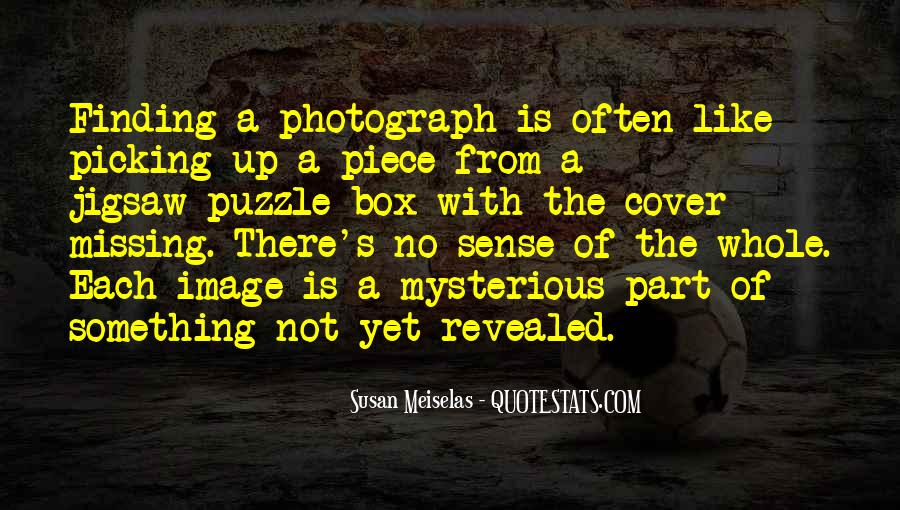 Susan Meiselas Quotes #528532