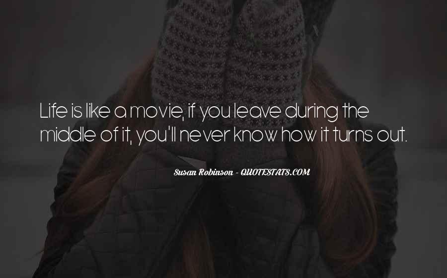Susan Robinson Quotes #286193