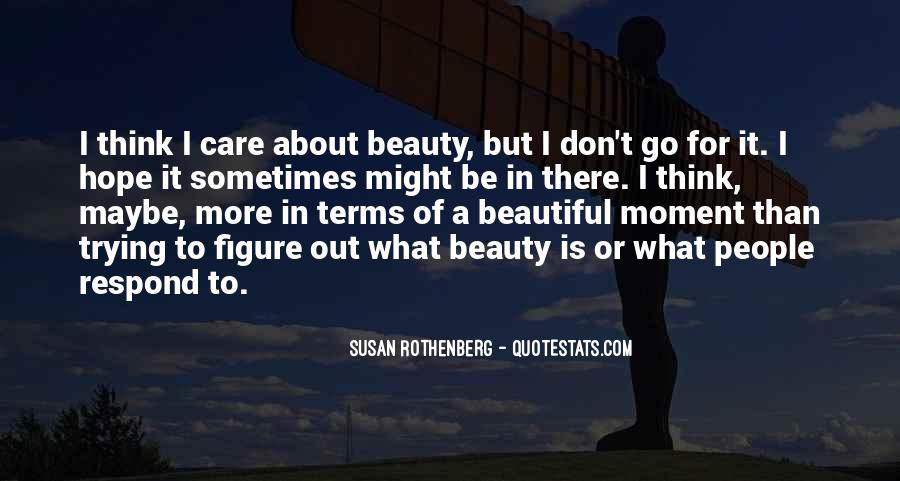 Susan Rothenberg Quotes #504754