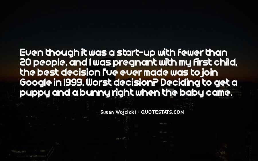 Susan Wojcicki Quotes #1098457
