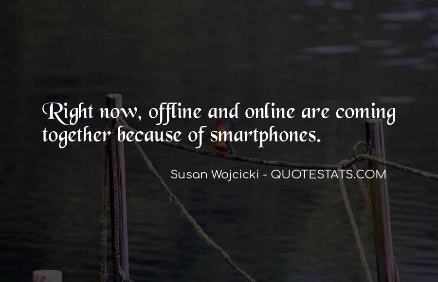 Susan Wojcicki Quotes #1278207
