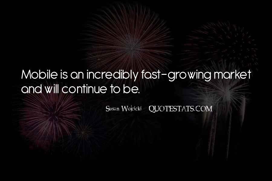 Susan Wojcicki Quotes #1318615