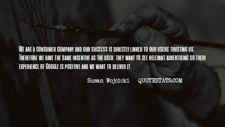 Susan Wojcicki Quotes #146087