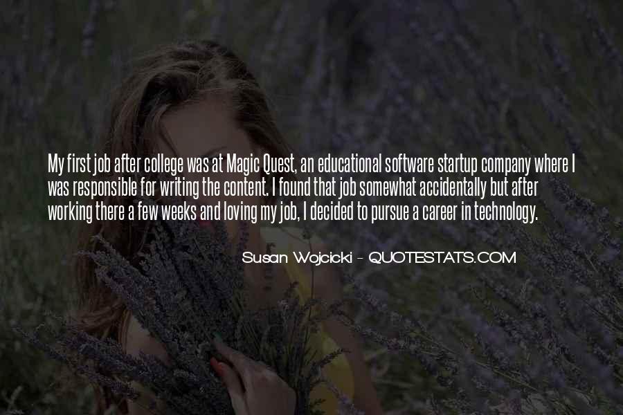 Susan Wojcicki Quotes #1473479