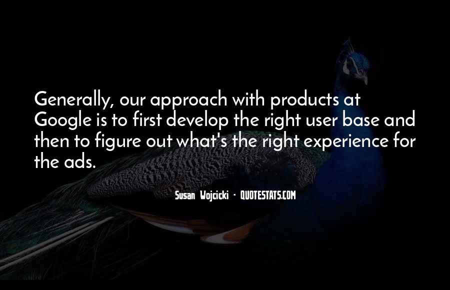 Susan Wojcicki Quotes #1597289