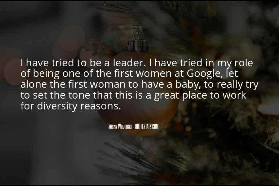 Susan Wojcicki Quotes #490601