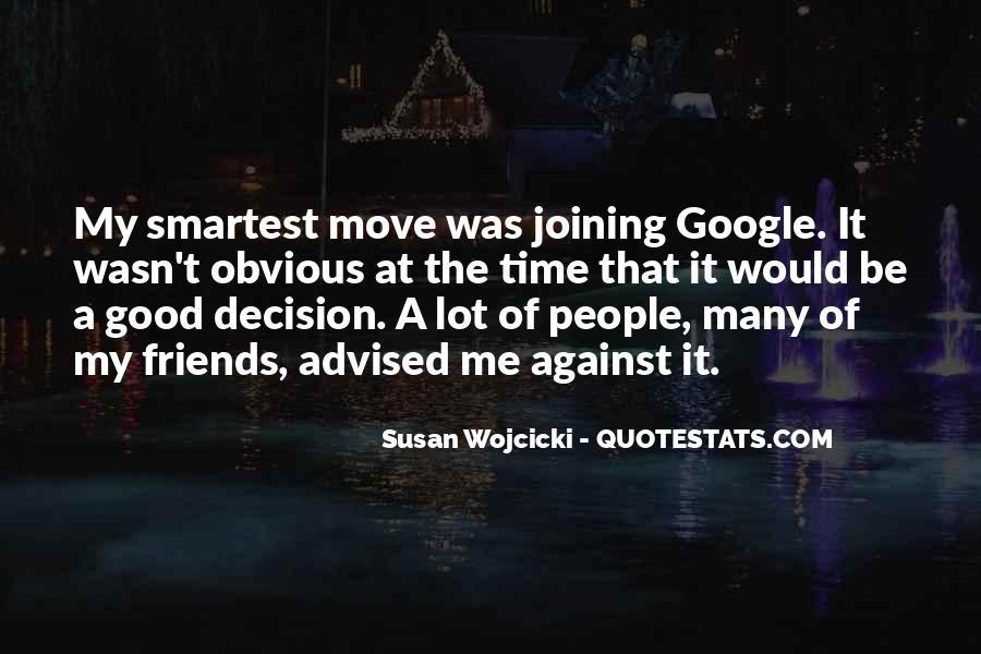 Susan Wojcicki Quotes #695985