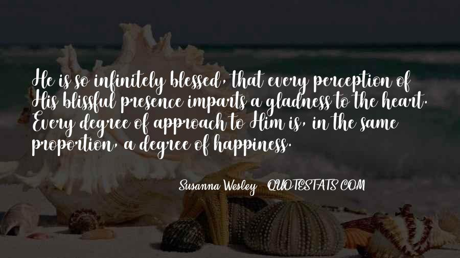 Susanna Wesley Quotes #1065119