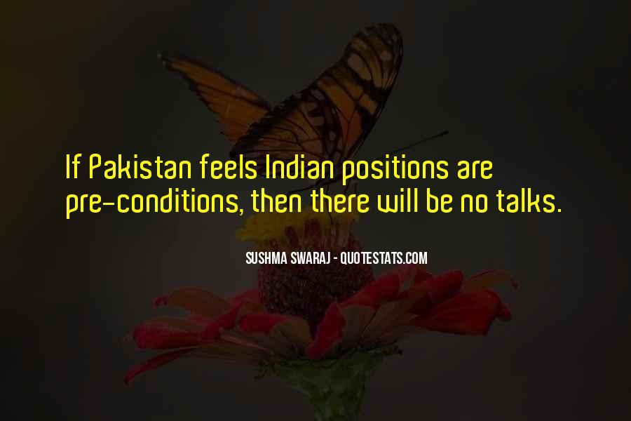 Sushma Swaraj Quotes #156864
