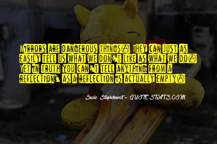 Susie Staplehurst Quotes #595917