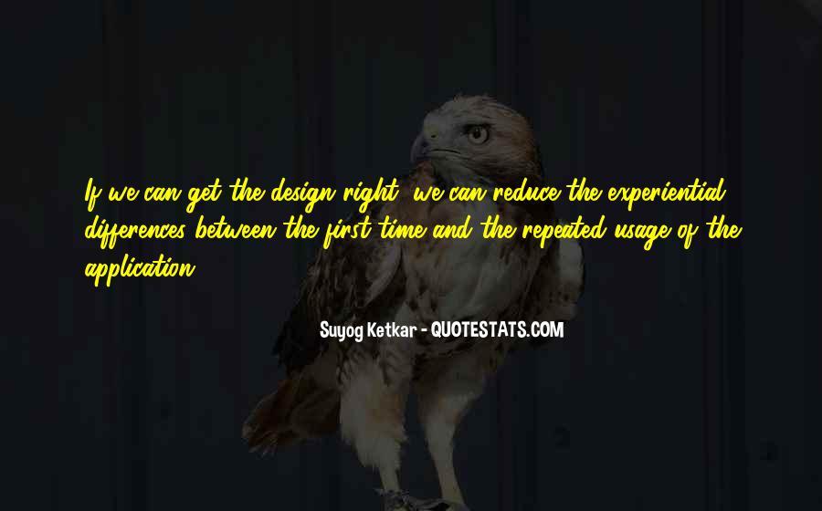 Suyog Ketkar Quotes #1479568