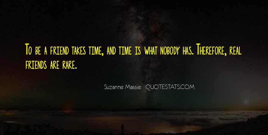 Suzanne Massie Quotes #118472
