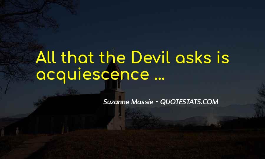 Suzanne Massie Quotes #235162