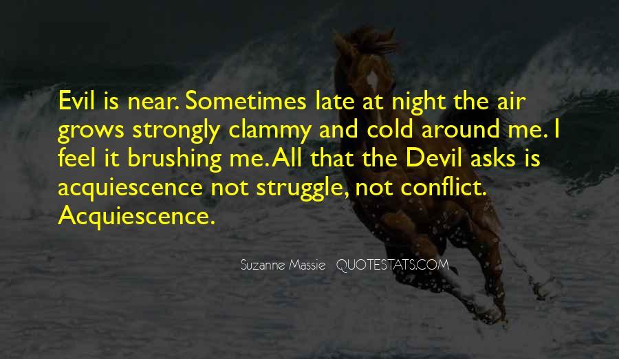Suzanne Massie Quotes #428058
