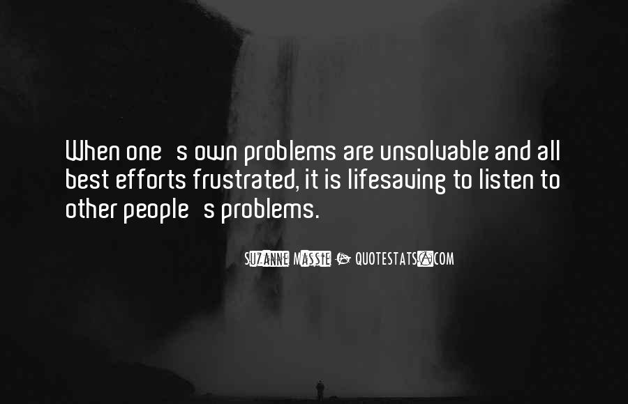 Suzanne Massie Quotes #467333