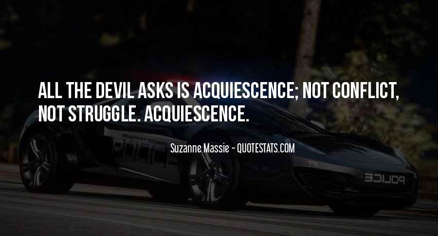 Suzanne Massie Quotes #482825