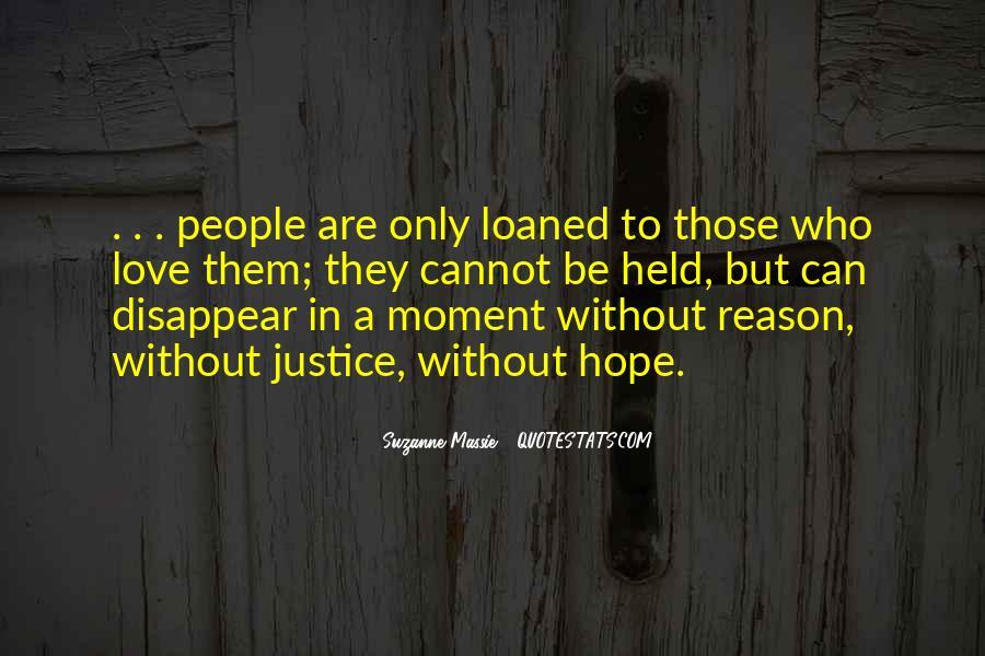 Suzanne Massie Quotes #534904