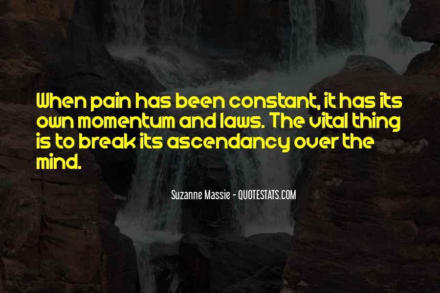Suzanne Massie Quotes #636282