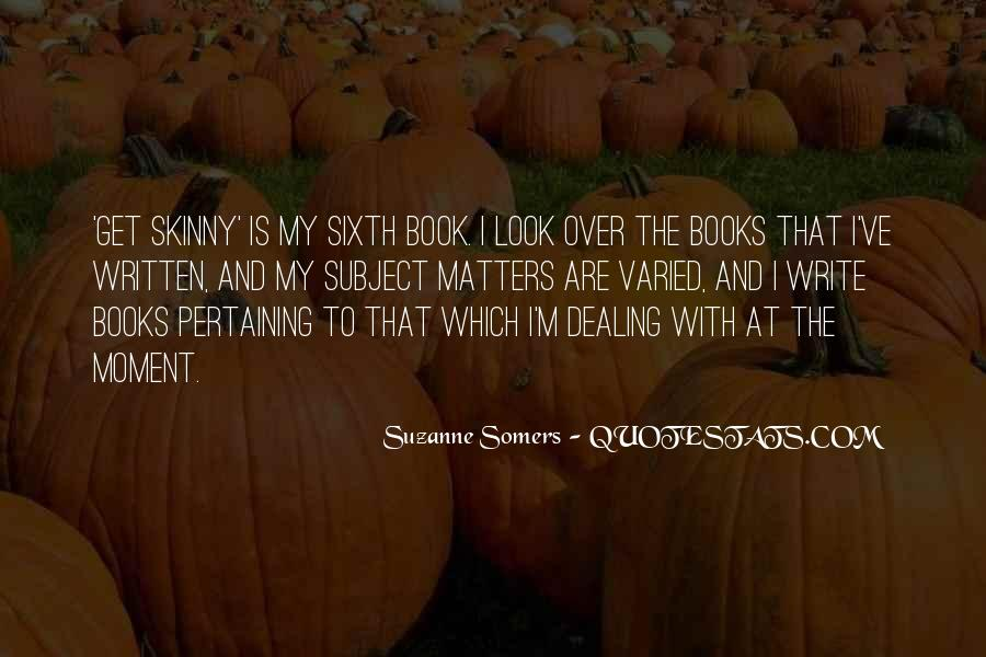 Suzanne Somers Quotes #1052434