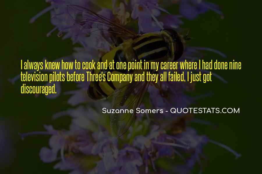 Suzanne Somers Quotes #1190117
