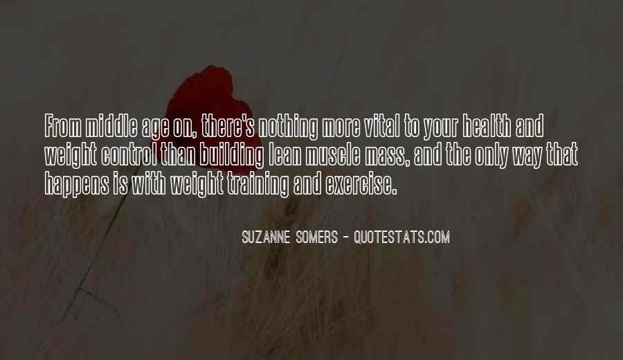 Suzanne Somers Quotes #1777662
