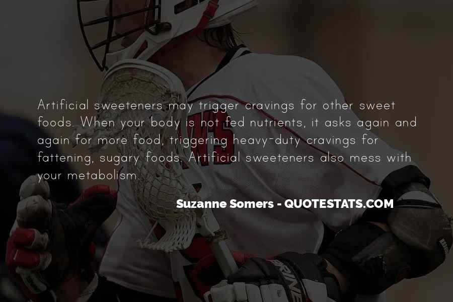 Suzanne Somers Quotes #177932