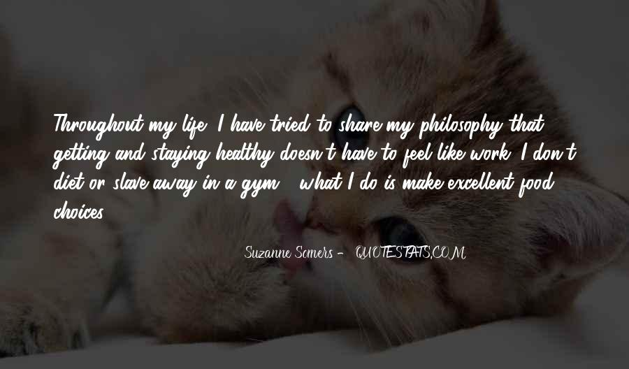 Suzanne Somers Quotes #1858856