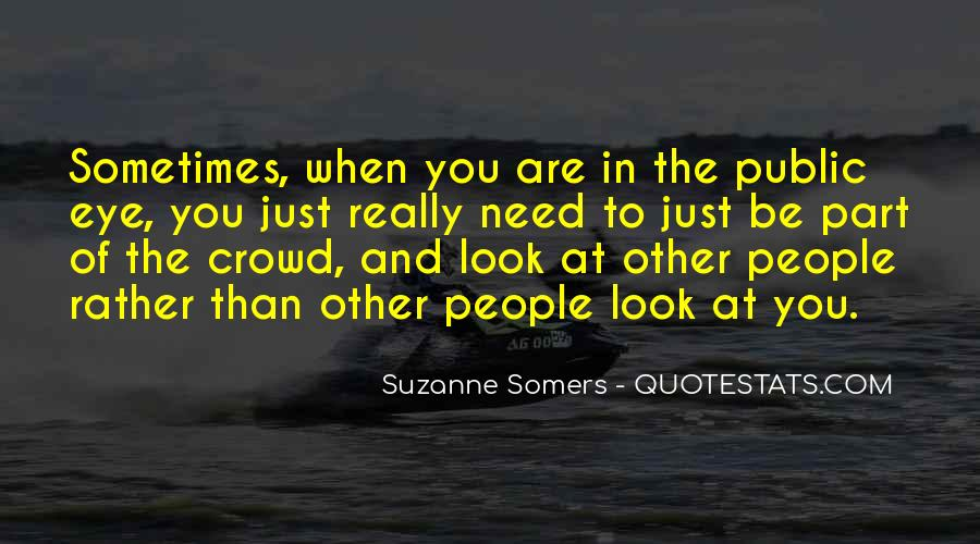Suzanne Somers Quotes #312489