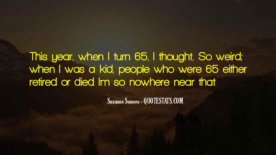 Suzanne Somers Quotes #351163