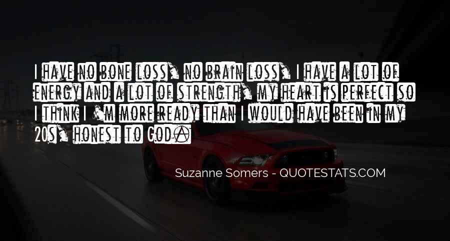 Suzanne Somers Quotes #525246