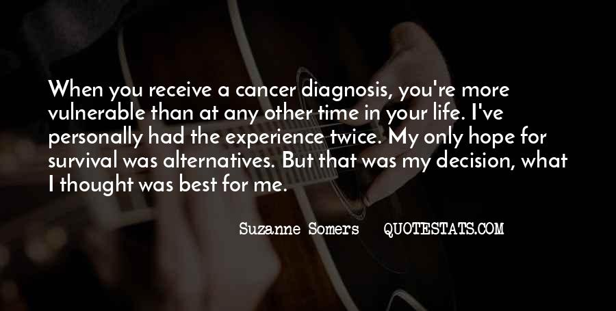 Suzanne Somers Quotes #548670