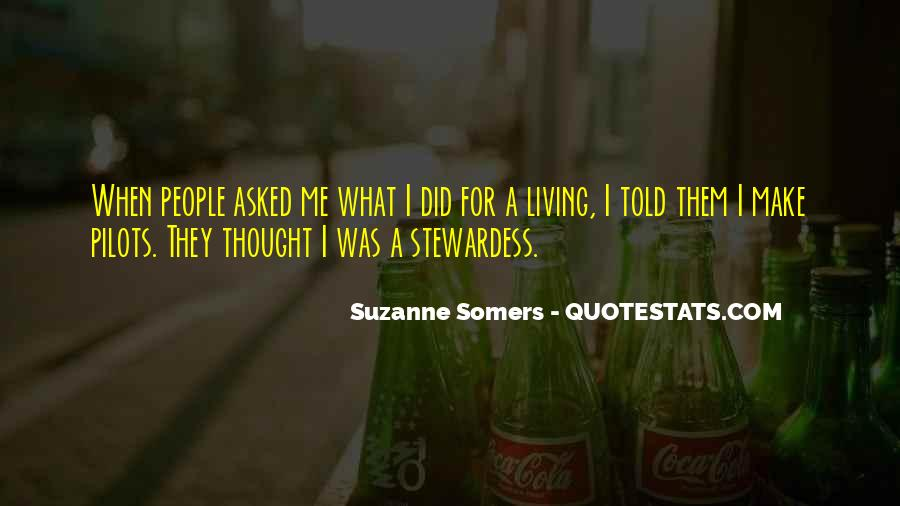Suzanne Somers Quotes #776741